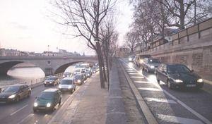 Voies sur berges à Paris: 168 maires écrivent à Anne Hidalgo