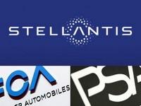 Stellantis: questions sur la fusion PSA-FCA