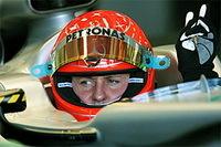 """Haug: """"La présence de Schumi n'augmente pas la pression sur Mercedes."""""""