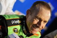 Nascar-Daytona 500: Le vétéran Martin décroche la pole !