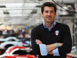 La passion pour l'automobile de Patrick Dempsey aux enchères pour la bonne cause