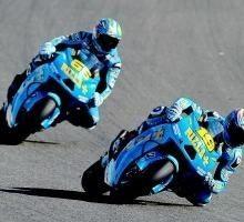 Moto GP - Italie: Les bleus de Suzuki vont essayer de sortir du rouge