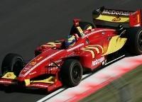 GreenPrix USA: les ex-monoplaces de ChampCar recyclées?