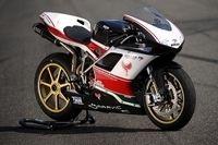 Ducati 1198RF by Red Fenix : 100 000 €uros la prépa !! [30 photos]