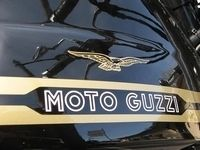 Moto Guzzi : Grille tarifaire au 1 er juin 2010