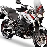 Nouveauté - Yamaha World Crosser: L'enduro raid est à disposition