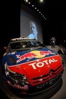 Soirée Rallye Passion 2010: Rendez-vous le 27 mars