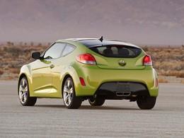 Hyundai : le premier trimestre fut radieux