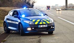 Il se filme à 248km/h, les gendarmes le retrouvent grâce à Facebook