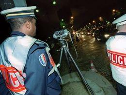 Hausse des délits routiers graves en janvier et février