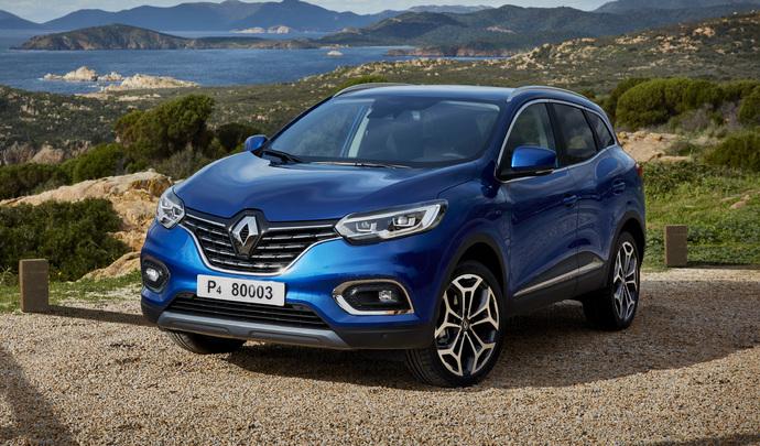 Renault: hausse générale des prix, jusqu'à 2000 € de plus