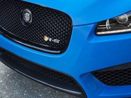 Jaguar va faire disparaitre le badge R-S