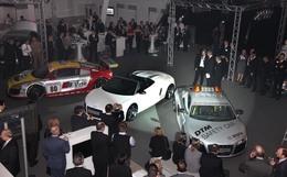 Tom Kristensen blessé + quelques autres nouvelles des pilotes Audi