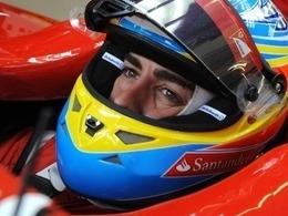 """Alonso : """"La meilleure voiture remportera encore le titre"""""""
