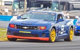 Continental Challenge 2010: Pour les fans de Mustang et Camaro...