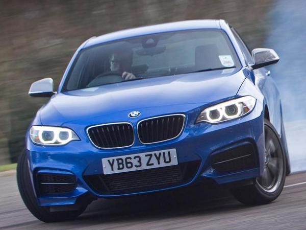 BMW M : M2, X3 M, X4 M à venir et xDrive pour M5 et M6