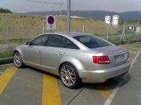 Future Audi RS6 : missile en approche !