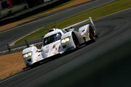 Dome: Eternel retour au Mans