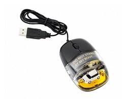 Mini : même la souris pour ordinateur se la pète