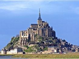 Le Mont-Saint-Michel désormais inaccessible en voiture