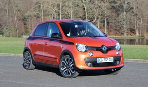 renault twingo 3 essais fiabilit avis photos prix. Black Bedroom Furniture Sets. Home Design Ideas