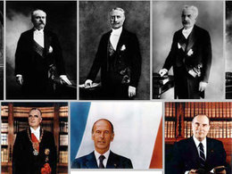 Question du jour n°168 : quel est le premier président de la république française à s'être déplacer en voiture?