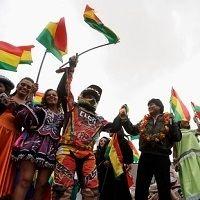 Dakar 2014 - l'histoire du jour : héros local en Bolivie