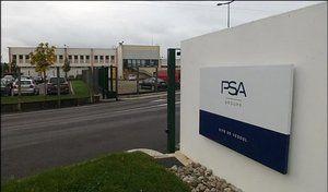 PSA: un trafic de pièces détachées au centre de Vesoul