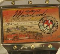 Formule 1: Monaco: Une série spéciale pile à l'heure.
