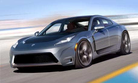 Tesla Model S : comme ça ?