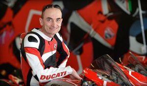 Ducati: 2017 est une nouvelle année positive