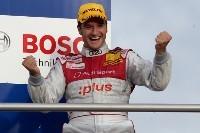 DTM: Timo Scheider sacré champion 2008