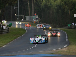 Officiel: Pas de Pescarolo aux 24 Heures du Mans 2010; Alesi et Fisichella au départ!