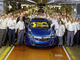 Opel célèbre 750 000  Insignia produites