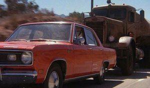 80km/h sur route: les voitures à la même allure que les camions?