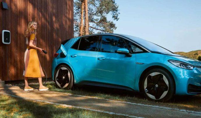 En Norvège, la moitié des voitures vendues étaient électriques en 2020
