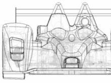 24 Heures du Mans - La Norma homologuée