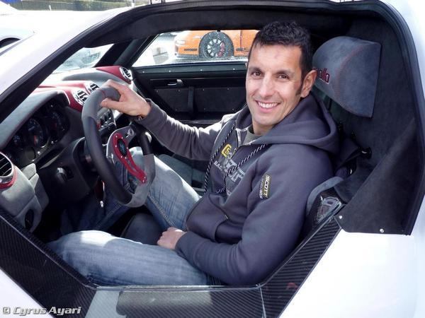 Ayari experience : les évènements sport auto pour les entreprises organisés par les frères Ayari
