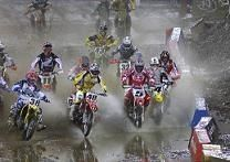 "Supercross US : en route pour San Francisc ""eau"""