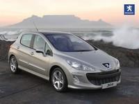 Peugeot 308 : officielle ou presque... [+sondage]