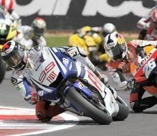 Moto GP – Grande Bretagne: L'heure de vérité pour le HRC