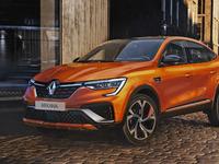 Nouveautés 2021 - SUV compacts et familiaux : Renault Arkana, Renault Kadjar et Nissan Qashqai en première ligne