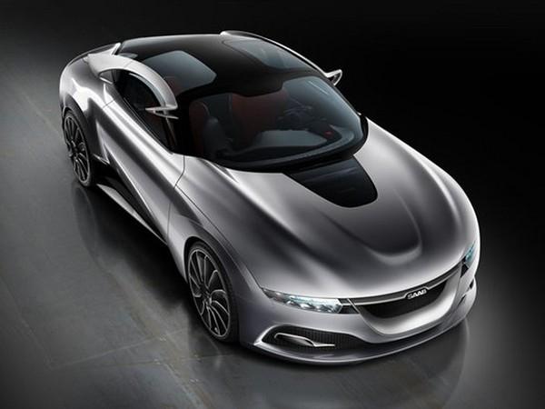 Saab : une nouvelle plate-forme modulaire pour les futures berlines