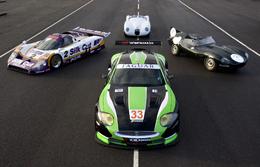Jaguar fête et signe ses 75 ans par son retour aux 24 Heures du Mans!