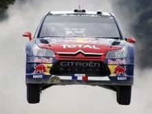 WRC Nlle Zélande Jour 2 : Loeb l'hallucinant, Ogier le résistant