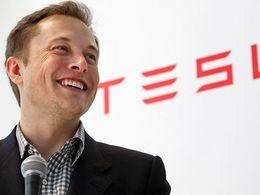 Le patron de Tesla favorable à une taxe carbone