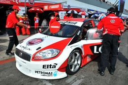 TC2000: Fiat et Chevrolet présentent leurs équipages