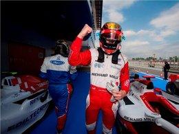 Barcelone - Bianchi en pole en GP2, Melker en GP3