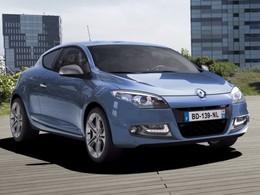 Classement des ventes de véhicules particuliers en France de janvier à avril : la Renault Mégane en tête