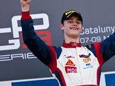 GP3/Barcelone - Varhaug, premier vainqueur; Rossi prend ses marques